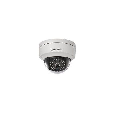 Hikvision - DS-2CD2132F-I(W)(S) - Câmera IP Dome 3MP IP66 POE IK10