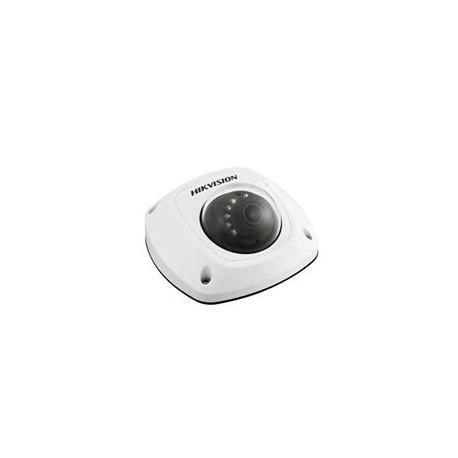 Hikvision - DS-2CD2512F-I(W)(S) - Câmera IP Mini Dome 1.3MP IP66 DWDR IR 10 MTS