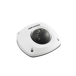 Hikvision - DS-2CD2542FWD-I(W)(S) - Câmera IP Mini Dome 4MP IP67 WDR