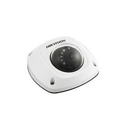 Hikvision - DS-2CD2522FWD-I(W)(S) - Câmera IP Mini Dome 2MP IP67 IR 10MTS