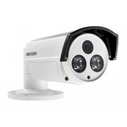 Hikvision - DS-2CD2232-I5 - Câmera IP EXIR Bullet 3MP IP66 IR 50 MTS