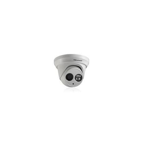 Hikvision - DS-2CD2312-I - Câmera IP Mini Dome 1.3MP EXIR 30 MTS