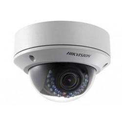 Hikvision - DS-2CD2712F-I(S) - Câmera IP Dome 1.3MP Lente 2.8~12mm IR 30MTS