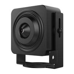 Hikvision - DS-2CD2D14WD - Câmera IP Pinhole 1MP WDR