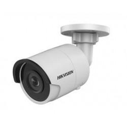 Hikvision - DS-2CD2085FWD-I - Câmera IP 8 MP Bullet WDR IP67 IR 30 MTS