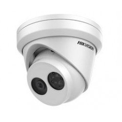 Hikvision - DS-2CD2385FWD-I - Câmera IP 8MP Dome Turret WDR IP67 IR 30m