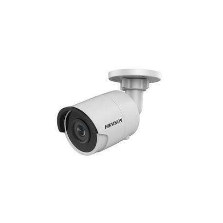 Hikvision - DS-2CD2055FWD-I - Câmera IP 5MP Bullet WDR IP67 IR 30m