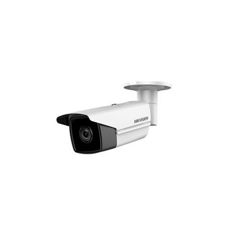 Hikvision - DS-2CD2T55FWD-I5/I8 - Câmera IP 5MP Bullet IR 50 ou 80 metros WDR IP 67