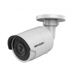 Hikvision - DS-2CD2035FWD-I - Câmera IP 3MP Ultra Low Light WDR IP67 IR 30m