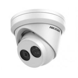Hikvision - DS-2CD2335FWD-I - Câmera IP 3MP Dome Turret Ultra Low Light WDR IP67 IR 30m