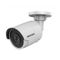 Hikvision - DS-2CD2025FWD-I - Câmera IP 2MP Ultra Low Light IP67 WDR IR 30m