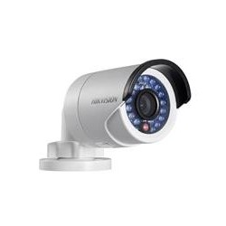 Hikvision - DS-2CD2042WD-I - Câmera IP 4MP WDR IP67 POE IR 30m