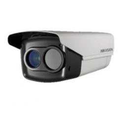 Hikvision - DS-2TD2235D-25(50) - Câmera IP Térmica