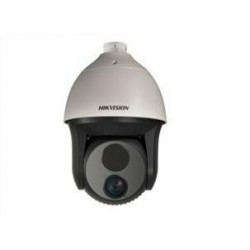 Hikvision - DS-2TD4035D-25(50) - Speed Dome IP Térmica