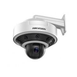 Hikvision - DS-2DP1636Z-D - Câmera IP PanoVu Panorâmica 360º + PTZ