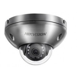 Hikvision - DS-2XC6122FWD-IS - Câmera IP 2MP Anti-Corrosão WDR