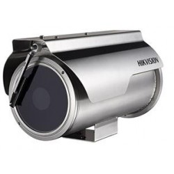 Hikvision - DS-2CD6626BS-(R) - Câmera IP 2MP Anti-Corrosão Bullet Ultra Low Light