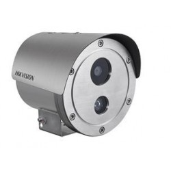 Hikvision - DS-2XE6242F-IS/316L - Câmera IP 4MP A Prova de Explosão
