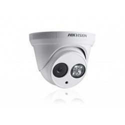 Hikvision - DS-2CE56C5T-IT1/IT3 - Câmera Dome EXIR Turret Turbo HD 3.0 TVI HD 720P 1MP