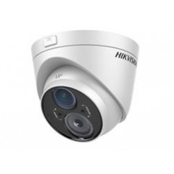 Hikvision - DS-2CE56C5T-VFIT3 - Câmera Dome EXIR Varifocal Turbo HD 3.0 HD 720 1MP IP66
