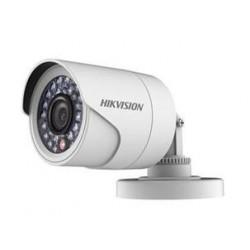 Hikvision - DS-2CE16C0T-IRP - Câmera Bullet HD720P 1MP Case Plástica