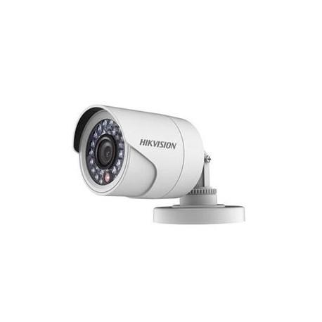 Hikvision - DS-2CE16C0T-IRP - Câmera Bullet Turbo HD 3.0 TVI HD720P 1MP Case Plástica