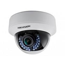 Hikvision - DS-2CE56D5T-AIRZ - Câmera Dome 2MP Lente Motorizada WDR IR 30m