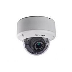 Hikvision - DS-2CC52D9T-AVPIT3ZE - Câmera Dome 2MP Turbo HD 3.0 TVI Ultra Low Light Poc
