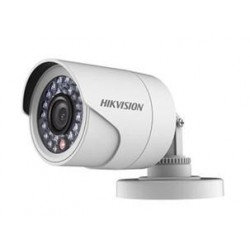 Hikvision - DS-2CE16D1T-IRP - Câmera Bullet 2MP Turbo HD 3.0 TVI IR 20m IP66