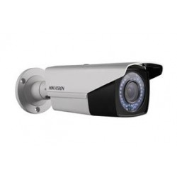 Hikvision - DS-2CE16D1T-(A)VFIR3 - Câmera Bullet 2MP Lente varifocal 2.8~12mm IR 40m IP66