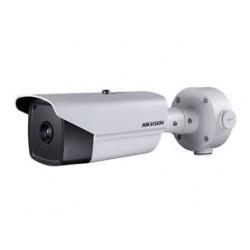 Hikvision - DS-2TD2166-15(25 35) - Câmera IP Térmica Bullet