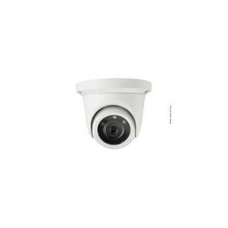 TECVOZ - TW-IDM200 - Câmera IP Dome IR 30m