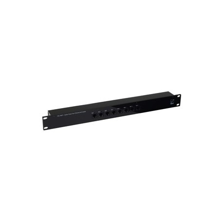 Clano - POE-108 - Injetor Power Over Ethernet 8 canais