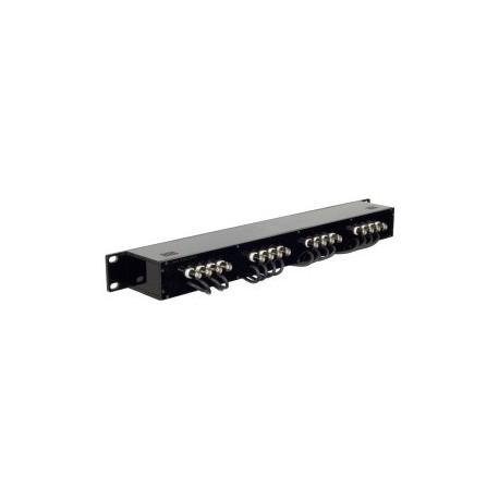 Clano - ISV-216B - Isolador de Sinal de Vídeo 16 canais