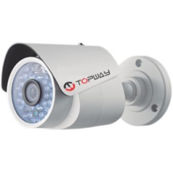 Topway - Defender-CBMO(E)-1080IR3 - Câmera 1080P Smart IR 36 Led´s IR 30 Mts IP66