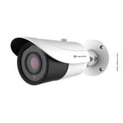 TECVOZ - TW-ICB400v - Câmera IP Bullet Varifocal IR 50m