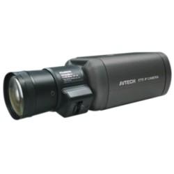 AVTech - AVM400 (2.0MP) - Câmera IP 2MP ONVIF