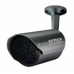 AVTech - AVM357 (1.3MP) - Câmera IP 1.3MP POE ONVIF IR 20 MTs IP67