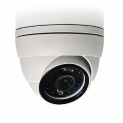 AVTech - AVM2220T (2.0MP) - Câmera IP Dome 2MP IR 10 MTs ONVIF POE