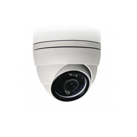 AVTech - AVM2220T (2.0MP) - Câmera IP Dome 2MP IR 10 MTs ONVIF POE