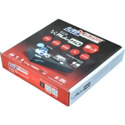 Luxvision - LVDVR9816A - HVR ECD ALL HD de 16 canais