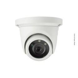 TECVOZ - TW-IDM130 - Câmera IP Dome IR 30m