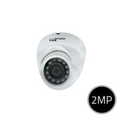 Luxvision - LVC5360D3 - Câmera Dome ECD 2MP