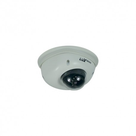 Luxvision - LVCIP49C28 - Câmera Dome IP