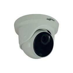 Luxvision - LVCIP38L36 - Câmera Dome Varifocal IP