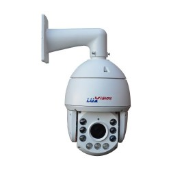 Luxvision - LVSDIP - Speed Dome IP 1.3 MP zoom 18x