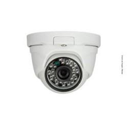 TECVOZ - QDM-228 - Câmera Dome IR 25m