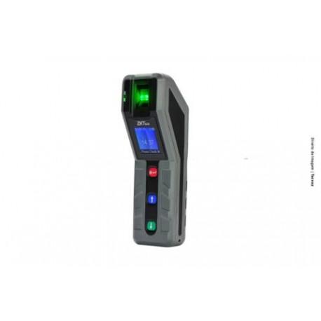 TECVOZ - PT100 - Bastão de Ronda - Biométrico e RFID-TAGS