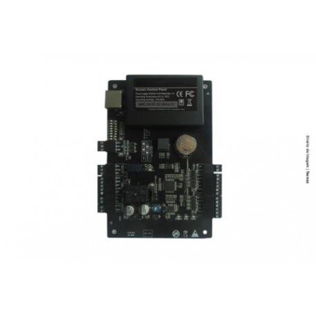 TECVOZ - C3 Series - Controladoras para leitores de cartões RFID/Mifare e Senha