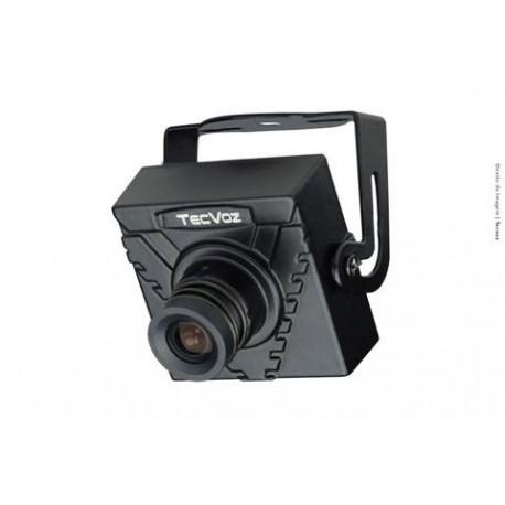 TECVOZ - MCS-420FR - Mini Câmera Day & Night
